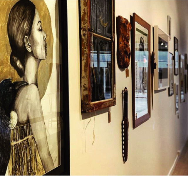 Miharo Gallery